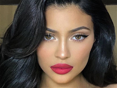 Kylie Jenner Is Hardly Recognizable In Honey Brown Wig, Fans Freak Out Over Transformation!