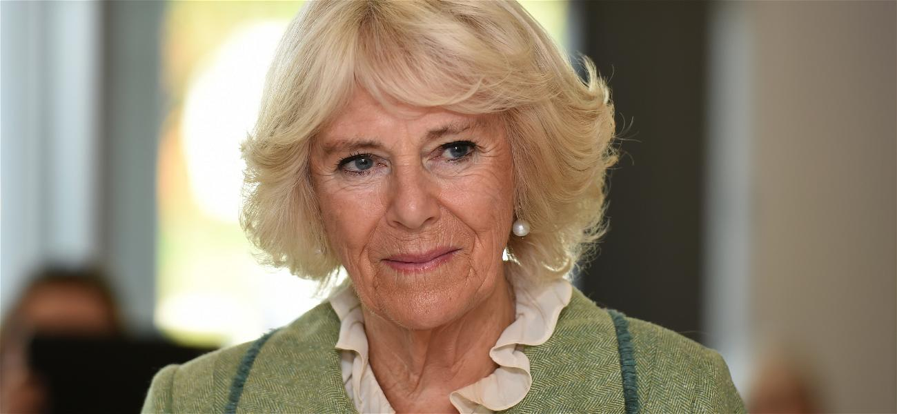Camilla Parker Bowles is Next in Line for Queen Consort Before Kate Middleton