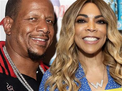 Wendy Williams Says She's Now In Charge After Ex-Husband Kept Her In the Dark About Business