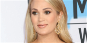 Carrie Underwood Sparks Complaints With Sweaty Leggings Snaps
