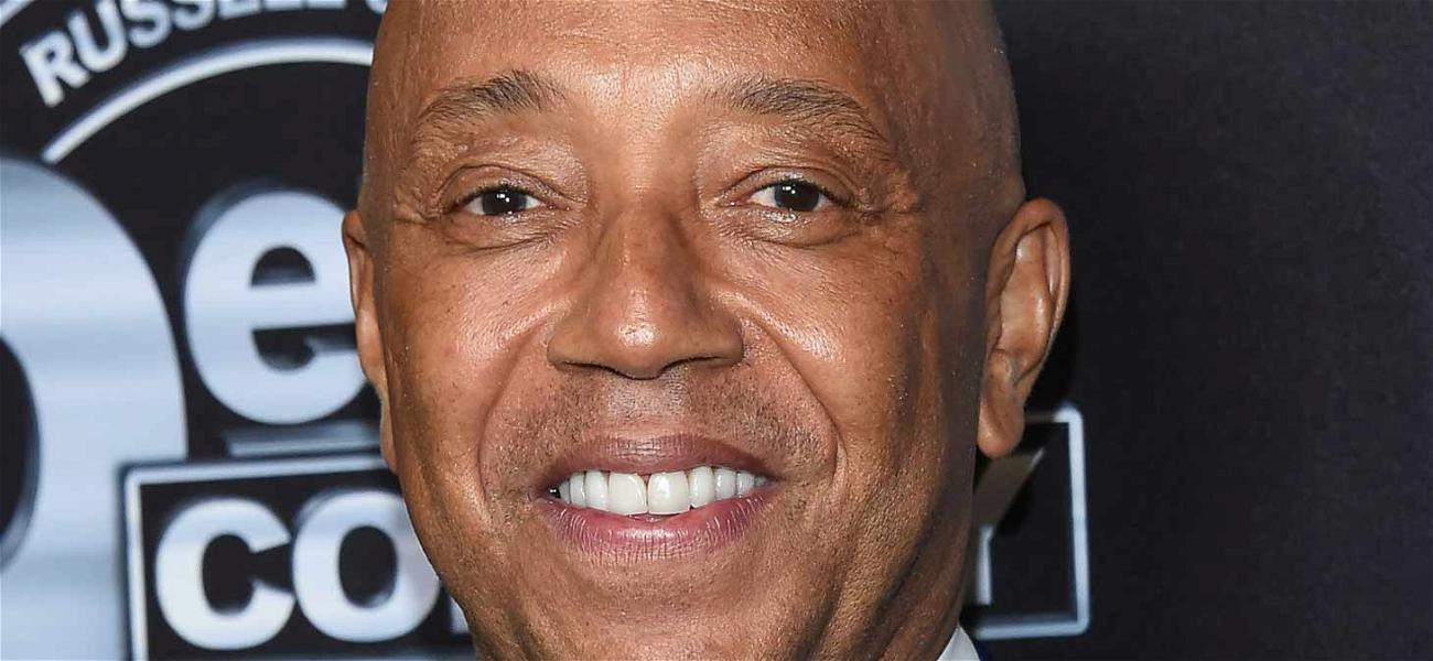 Russell Simmons Says He Supports #MeToo Despite Being Accused of Sexual Misconduct