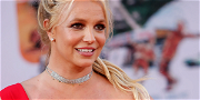Britney Spears Red Hot In Dreamy Stage Throwback