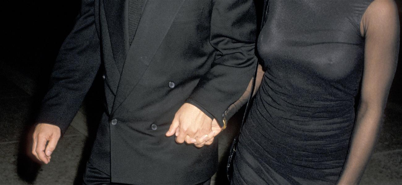 What Caused Jon Peters and Pamela Anderson's 12 Day Marriage to End?