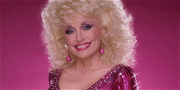 Dolly Parton Sizzles In Skin Tight Mini-Dress For Thirsty Throwback Treat