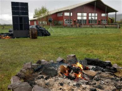 'No More Rappers' at Wyoming Ranch After Kanye's Party Upsets Townfolk