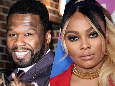 50 Cent Victorious Over 'Love & Hip Hop' Star Teairra Mari in Revenge Porn Legal Battle