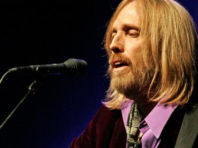 Tom Petty Found in Cardiac Arrest, Rushed to Hospital