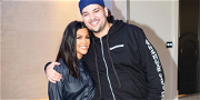 Rob Kardashian Shows Off Heartbreaking Tribute Tattoo Of His Father Who Passed Away