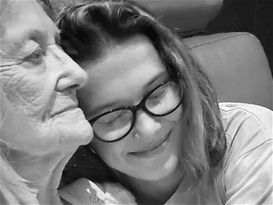 Millie Bobby Brown Breaks Silence On Grandmother's Passing In Heartbreaking Tribute