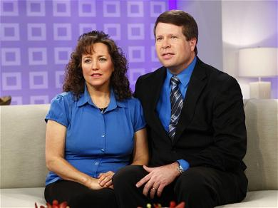 Rules That The Duggars Have For Their Children