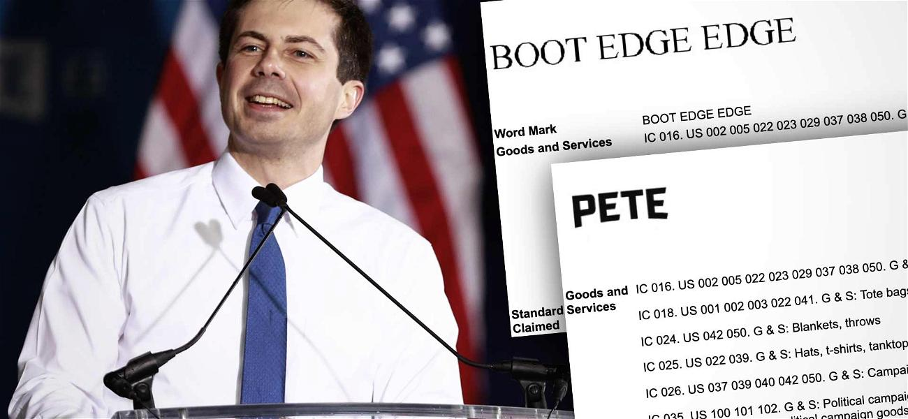 Presidential Candidate Pete Buttigieg Files Papers to Explain How Name is Pronounced