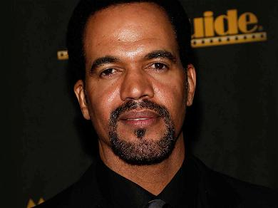 Kristoff St. John's Father and Daughter Named Co-Special Administrators of His Estate