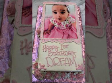 Dream's Birthday Bash