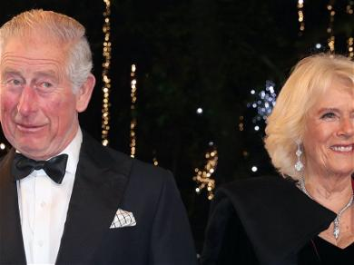 Are Prince Charles And Camilla Experiencing Marital Problems?