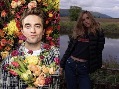 Robert Pattinson & Suki Waterhouse Have a Low-key Serious Romance