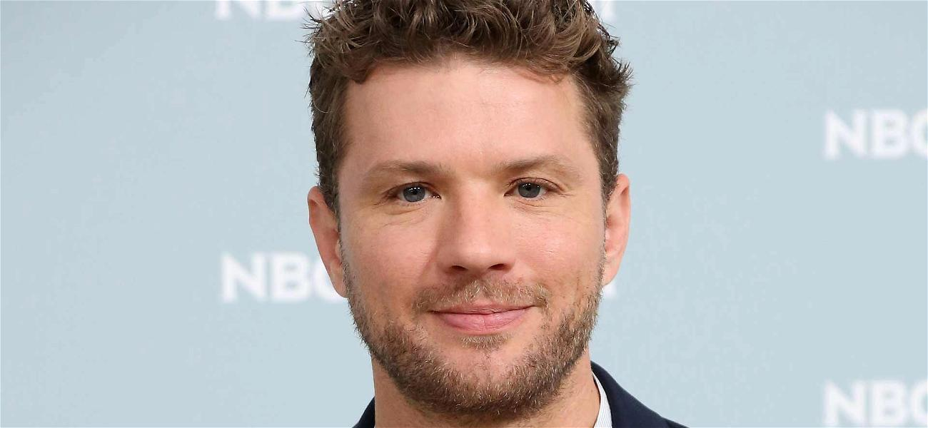 Ryan Phillippe Paid Off Ex-Fiancée After She Filed Police Report Against Him