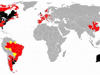 Epidemic vs. Pandemic: Does it Matter?