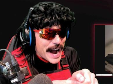Dr. DisRespect Had Windows of Porsche Shot Out Too, Cops Step Up Patrols Around Home