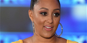 Did 'The Real' Host Tamera Mowry-Housely Quit Show Over Ridiculous Contract?