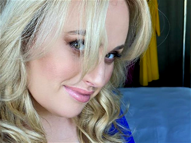 Rebel Wilson Posts 'Scary' Pic On Instagram, Fans Call 'Knock Out'