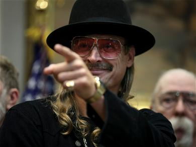 Kid Rock Named Grand Marshal Of Christmas Parade Amid Fallout From Controversial Oprah Rant