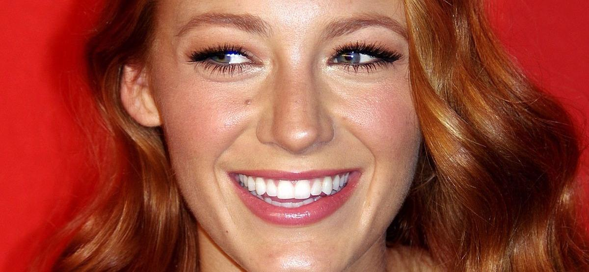 Blake Lively Shares Diet And Workout Routine For Staying In Shape