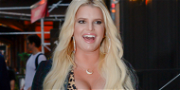 Jessica Simpson Defends Her Nipples In Epic Response Against Online Troll