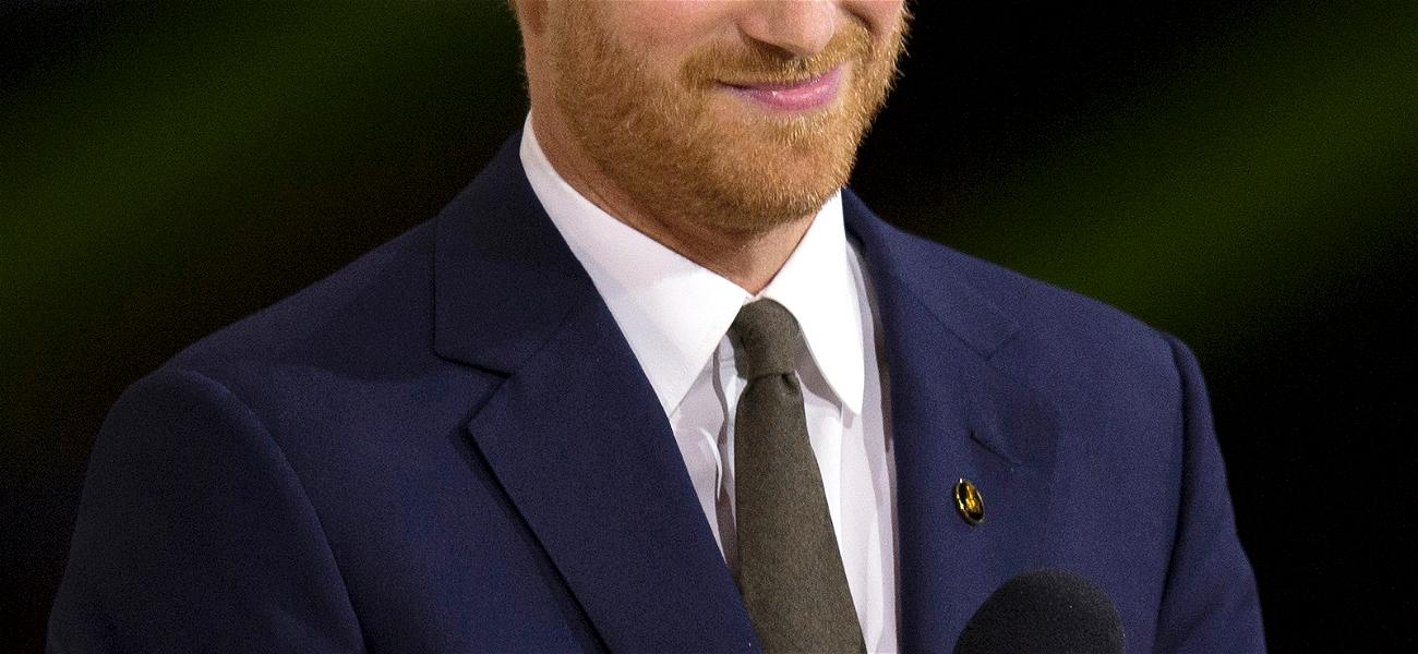 Yes, Prince Harry Could Still Be King