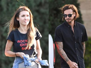 Audrina Patridge Face To Face With Corey After Home Confrontation