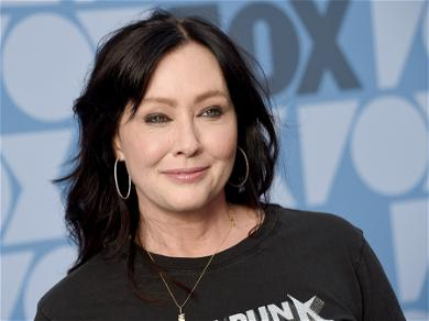 Shannen Doherty is Dying From Stage IV Breast Cancer; Wants to Die Peacefully at Home