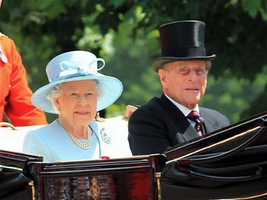 Family & Staff To Split Prince Philip's $42 Million Personal Fortune