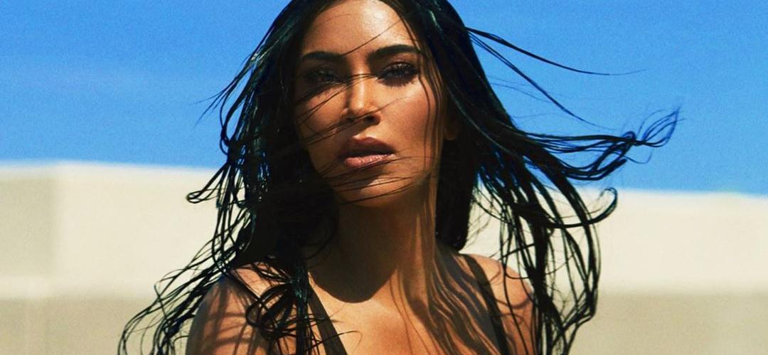 Kim Kardashian STUNS In Valentine's Day Lingerie Following Divorce Announcement