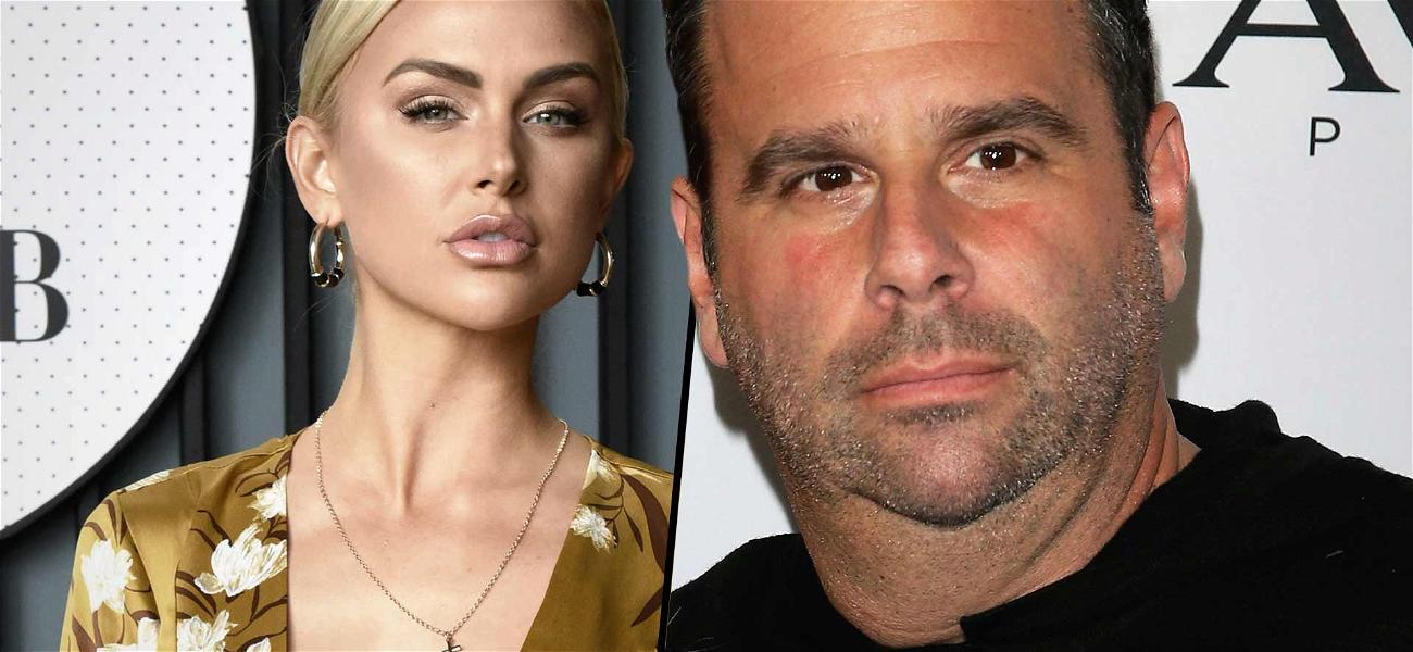 'Vanderpump Rules' Star Lala Kent Trashed by Fiancé's Ex-Wife for Posting Photos of Her Kids