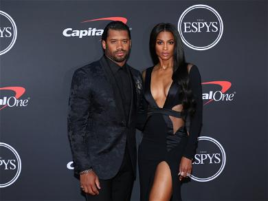 Russell Wilson & Ciara Expecting New Baby!