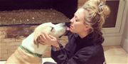 Kaley Cuoco Reuniting With Her Dog Will Make Your Heart Grow Three Sizes