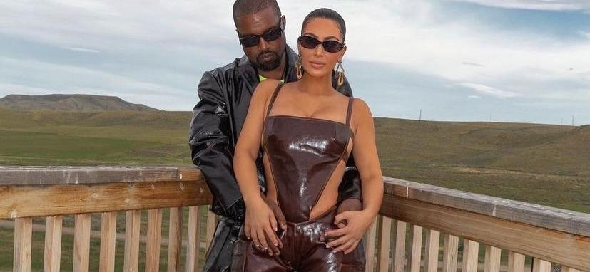 Did Kim Kardashian Initiate Divorce From Kanye West?