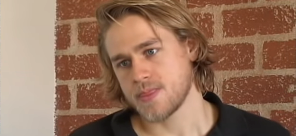 'Sons Of Anarchy': Watch The Amazing Audition Tapes From All Show's Star Characters