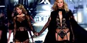 Taylor Swift & Karlie Kloss: Kaylor Romance Rumors, Revisited — Part 4