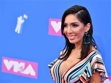 'Teen Mom' Star Farrah Abraham Confused 9/11 With 7-Eleven While Visiting Ground Zero