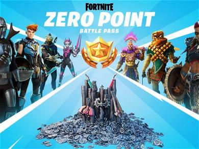 Is Competitive Fortnite On Verge Of Collapse?