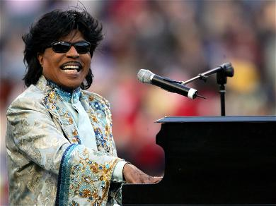The Details On Little Richard's Burial Have Been Disclosed