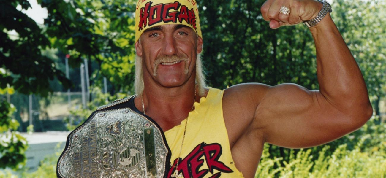 Hulk Hogan Mourns Death of 'Great Friend' Rocky Johnson