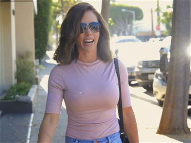 Kendra Wilkinson Says She's Found a New Love