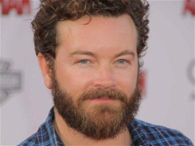 Danny Masterson Accused of Rape by Fifth Woman