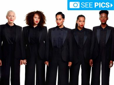 Tracee Ellis Ross' New Clothing Line Hits Every Mark
