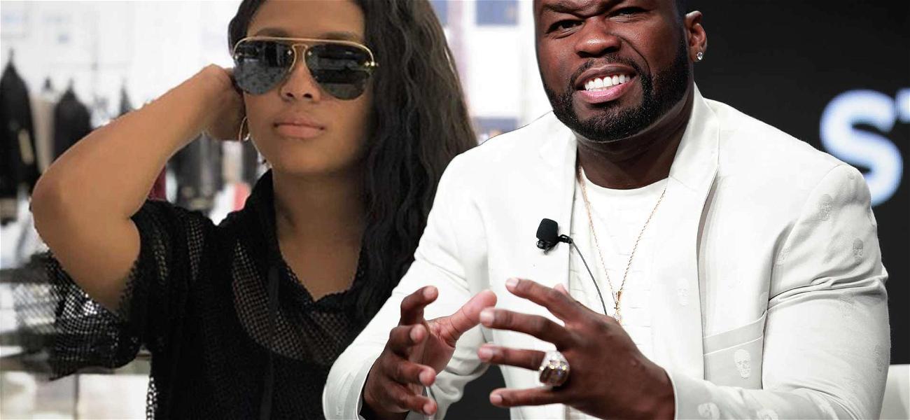 50 Cent Wins Another $4,000 From 'Love & Hip Hop' Star Teairra Marí in Court Battle