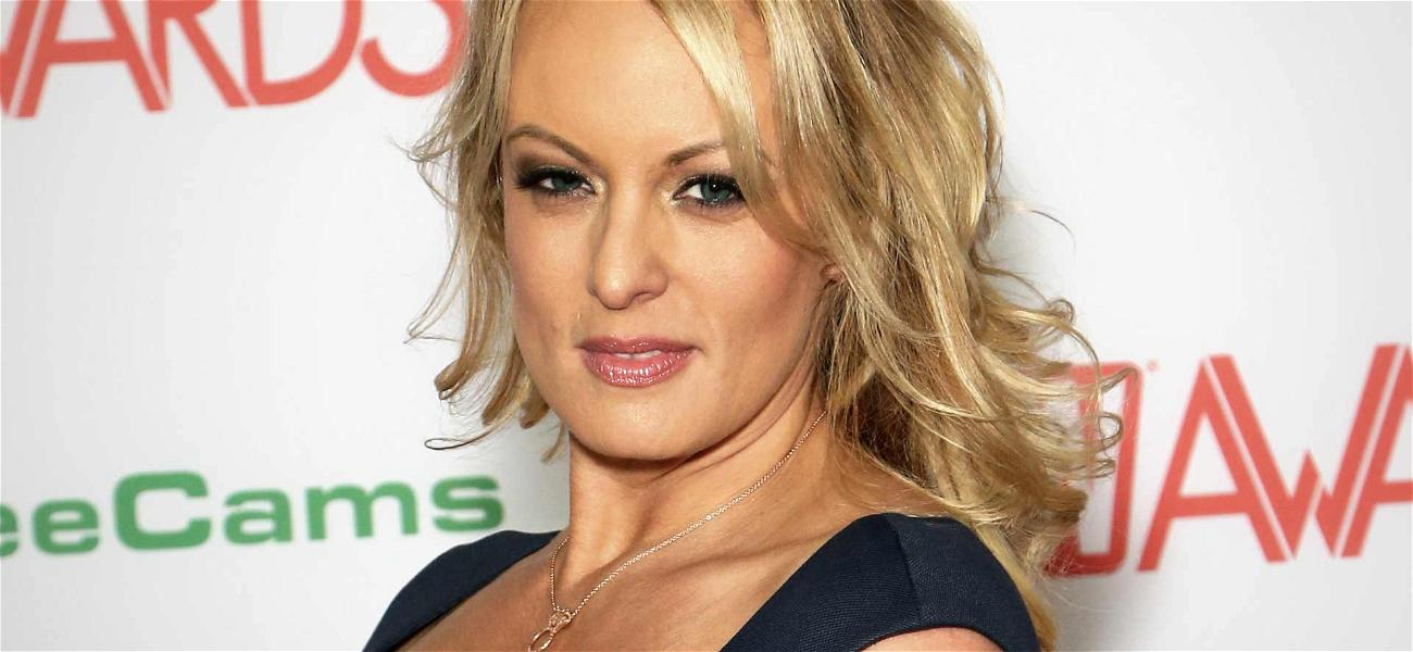 Stormy Daniels Divorce in Danger of Being Thrown Out of Court