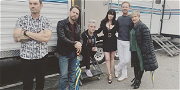 Shannen Doherty Shared Behind-The-Scenes Photos From The New '90210' Set
