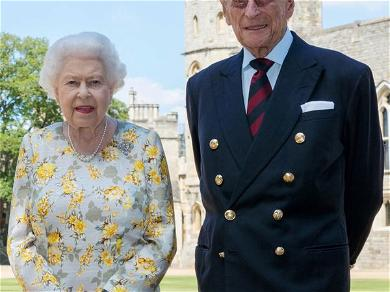 What Is Queen Elizabeth II's Most Outlandish Dinner Table Rule?