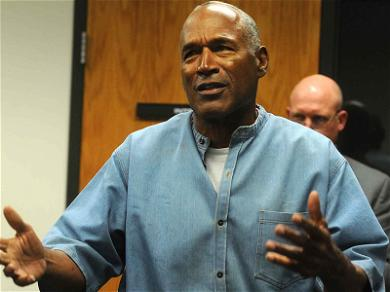 OJ Simpson Wants Fred Goldman to Just Leave Him Alone
